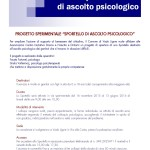Locandina Sportello di ascolto psicologico-001