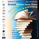 biblioteca viventeA3 last