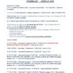 PROGRAMMA CORSO A.M..A. SAVONA-001